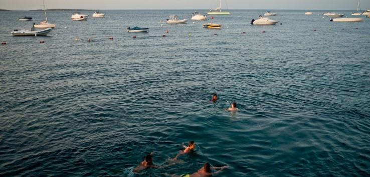 Więcej mieszkańców Malty posiada własny jacht niż własny samochód. Keje i wody przybrzeżne są przepełnione różnymi jednostkami.