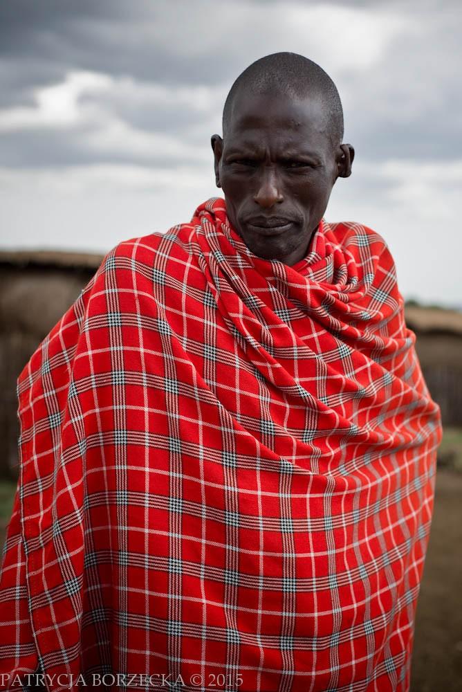 Kiedyś Masajowie przykrywali się skórami zwierzęcymi. Od lat 50-tych XX wieku jednak najpopularniejszą formą jest właśnie shuka.  Shuka nie zawsze występuje jako pojedyncze okrycie. Bardzo często jedna osoba ma na sobie dwie lub trzy.