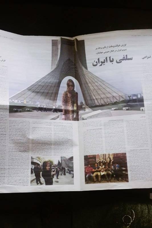 Patrycja-Borzecka-Iran-News